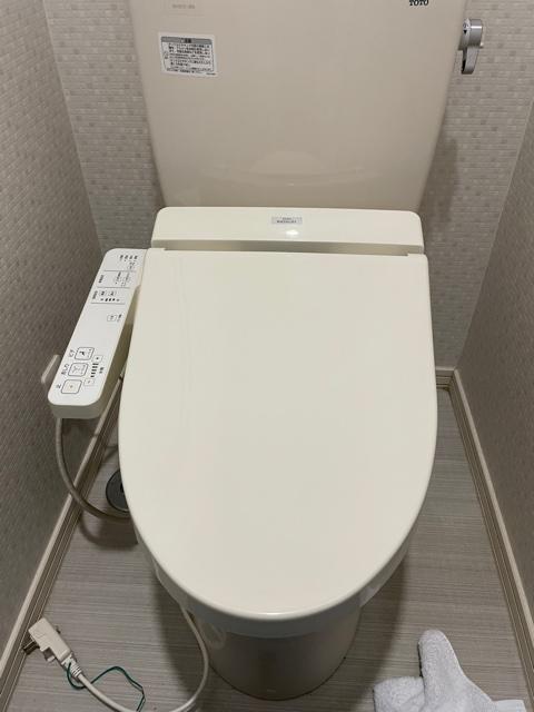 トイレTOTO